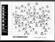 Shannedam County Map Sourcebook edited