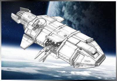TOG Pharetra carrier
