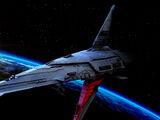 Shiva-class Battleship