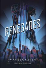 Book 1: Renegades