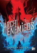 ArchenemiesPaperbackSpanish