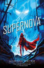 Book 3: Supernova