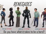 The Renegades