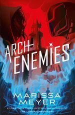 Book 2: Archenemies