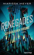 Renegades German