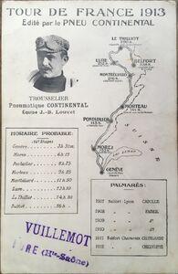TdF 1913
