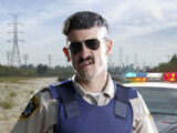 Travis Junior, Deputy