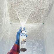 Spraying-Ceiling