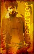 Poster joanne