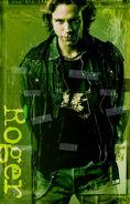 Roger Davis Movie Poster 1