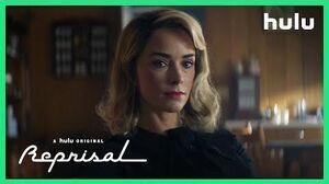 Reprisal Teaser Trailer (Official) • A Hulu Original
