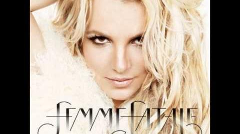 Britney Spears - Don't Keep Me Waiting