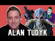 Alan Tudyk Talks Resident Alien, Why He Initially TURNED DOWN The Role Of K-2SO, And More!