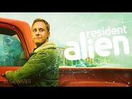 'Bilgewater' BROWN BIRD - Resident Alien (2021) Official Song Series Soundtrack