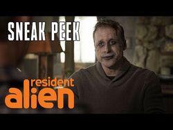 Does Failure Make Harry Human? -SNEAK PEEK- - Resident Alien - SYFY