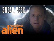"""SYFY's """"Resident Alien"""" - Exclusive Sneak Peek- S1 Finale - SYFY"""