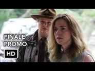 """Resident Alien 1x10 Promo """"Heroes of Patience"""" (HD) Season Finale Alan Tudyk series"""