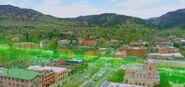 Green Shockwave