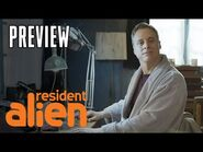 """SYFY's """"Resident Alien"""" - Blooper Reel - SYFY"""