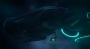 Harry's Spaceship