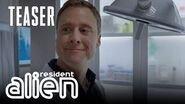 Resident Alien Alan Tudyk Is Coming To SYFY Premieres January 27 At 10 9c SYFY