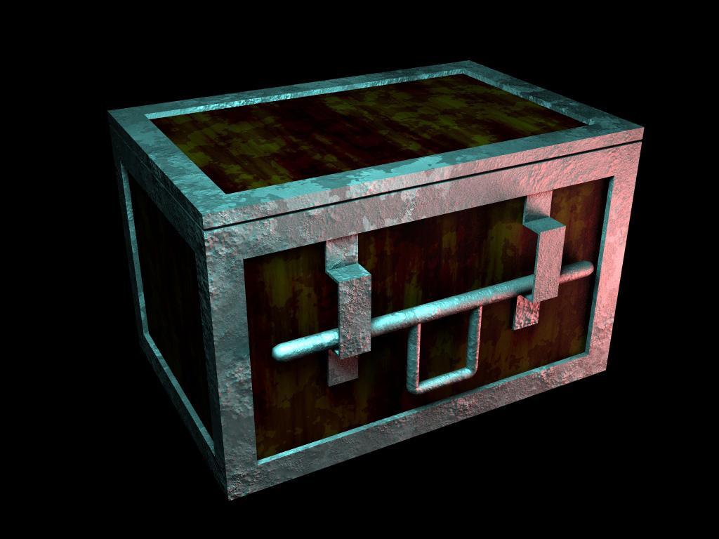 Baúl de objetos