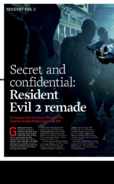 PlayStation Official Magazine UK, issue 156 - Christmas 2018 3