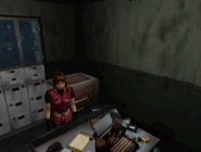 RE2 Operation report 2 location
