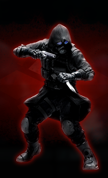 Trajes de Resident Evil: Operation Raccoon City