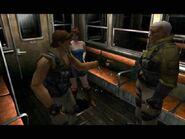Resident Evil 3 screenshot4