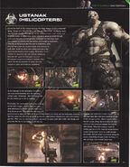 Resident Evil 6 Signature Series Guide - page 161