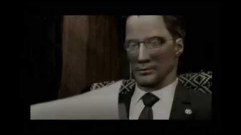 Resident Evil Zero - Introduction