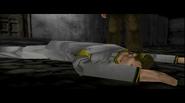 Vincent inconsciente