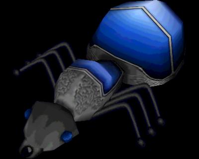 Hormiga rey