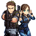 Jill & Chris Rev Clan Master