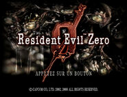 RE0 Archives 1