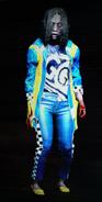 RERES Zombie Skin020