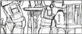 Resident Evil 6 storyboard - Fallen Hero 33