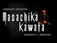Community Interview - Masachika Kawata at E3 2016
