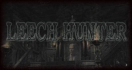 Leech Hunter
