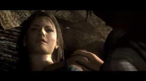 Resident Evil 6 special package Trailer ''Japan''