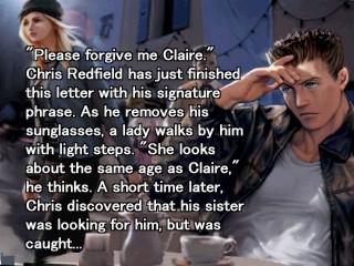 Chris's Epilogue