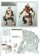 Resident Evil 6 Art Book 20