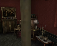 Bedroom (Alfred) 2