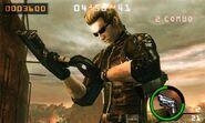 Mercenaries 3D - Albert gameplay 2