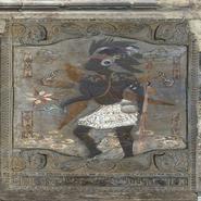 Resident Evil 5 relieve en piedra 7