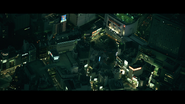 Afterlife - Tokyo before the pandemic 3