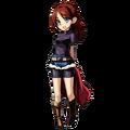 ClanMaster Claire RE2 JacketOff