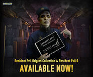 Resident Evil.Net - Origins Collection - ImageProxy 1