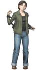 Resident evil outbreak yoko suzuki artwork concept art (2)